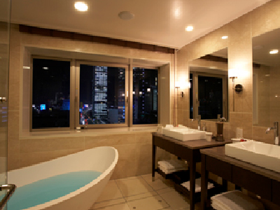 ホテル龍名館画像